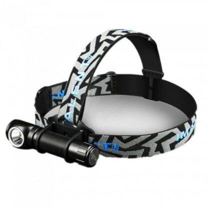 Imalent HR70 USB Rechargeable Headlamp - 3000 Lumens-0