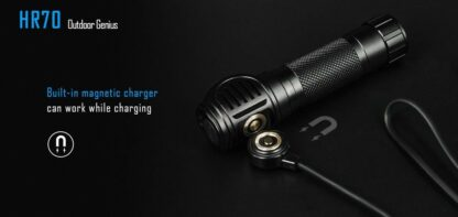 Imalent HR70 USB Rechargeable Headlamp - 3000 Lumens-16998