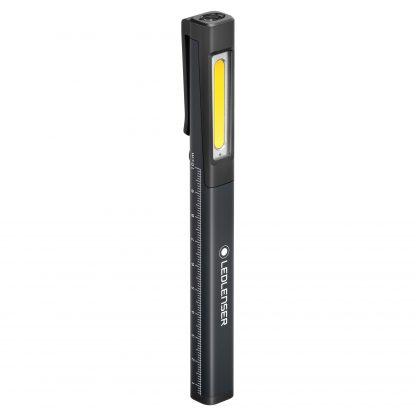 Led Lenser iW2R Rechargeable Pen Light - 150 Lumens-16959