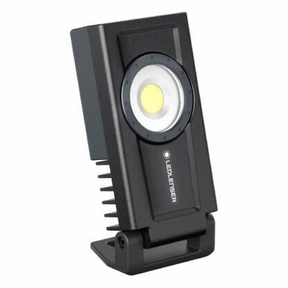 Led Lenser iF3R Rechargeable Industrial Flood Light -16987