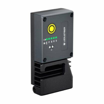Led Lenser iF3R Rechargeable Industrial Flood Light -16989