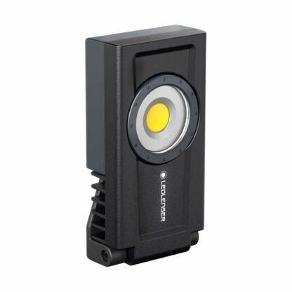 Led Lenser iF3R Rechargeable Industrial Flood Light -16985