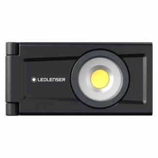 Led Lenser iF3R Rechargeable Industrial Flood Light -0