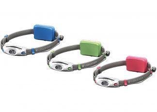 Led Lenser NEO6R USB Rechargeable Headlamp - 240 Lumens-0