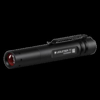 Led lenser P2 Pocket Light - 16 Lumens (1AAA)-0