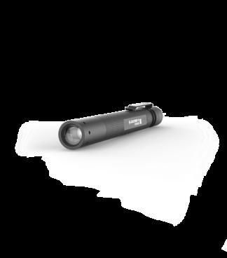 Led Lenser P4 Pocket Torch - 18 Lumens (2AAA)-16927