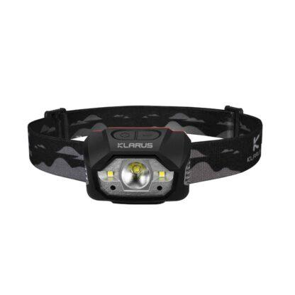 Klarus HM1 Smart-Sensing Rechargeable Lightweight Headlamp-17272
