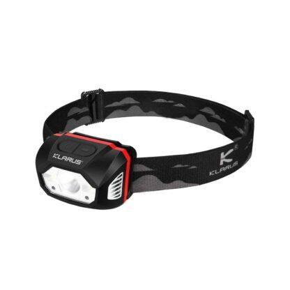 Klarus HM1 Smart-Sensing Rechargeable Lightweight Headlamp-0