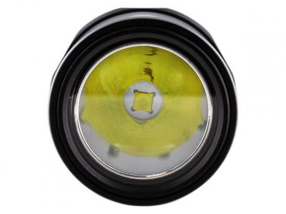 JETBeam C8R Rechargeable Flashlight - 1480 Lumens-17407