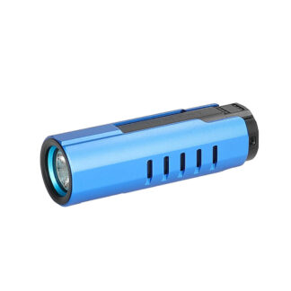 Imalent LD70 Compact Rechargeable Torch (Blue)- 4000 Lumens-0