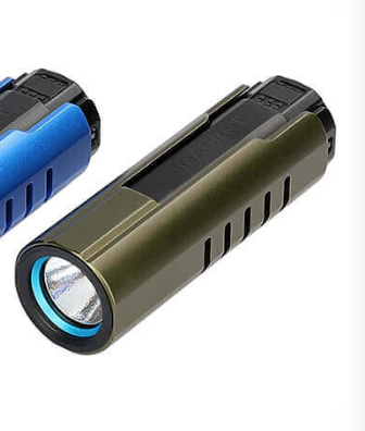 Imalent LD70 Compact Rechargeable Torch (Green)- 4000 Lumens-17706