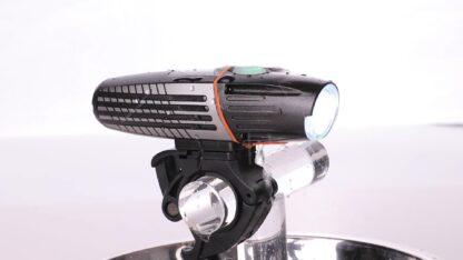 Prolite M600 Rechargeable Bike Light (450 Lumens) with Intelligent Light Sensor-17569
