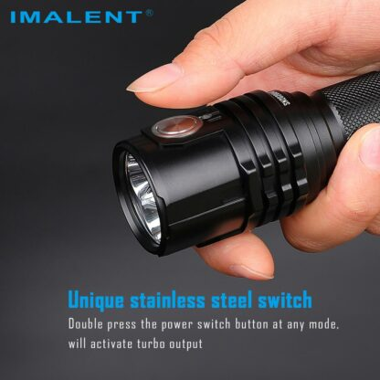 Imalent MS03 Rechargeable Torch - 13000 Lumens-17452