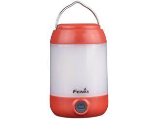 Fenix CL23 3AA Lantern - 300 Lumens - Red-0