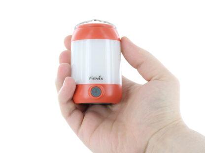 Fenix CL23 3AA Lantern - 300 Lumens - Red-17720