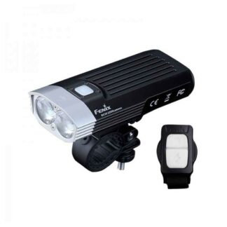 Fenix BC30 V2.0 Bicycle Light with Wireless Control- 2200 Lumens-0