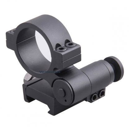 30mm Flip to Side Magnifier Mount Ring-17760