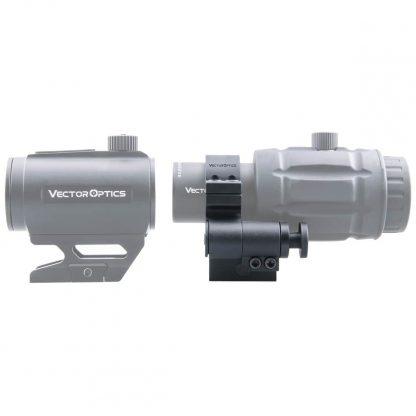 30mm Flip to Side Magnifier Mount Ring-17757