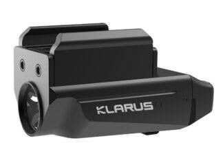 Klarus GL1 Mini LED Rechargeable Weapon Light - 600 Lumens (83m)-0