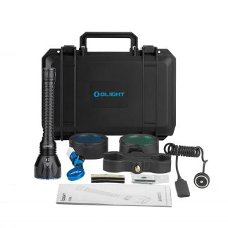 Olight Javelot Pro Hunting Kit - 2100 Lumens (1080m)-0