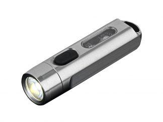 JETBeam MINI-ONE Multi-purpose EDC Keychain Light - USB-C Rechargeable-0