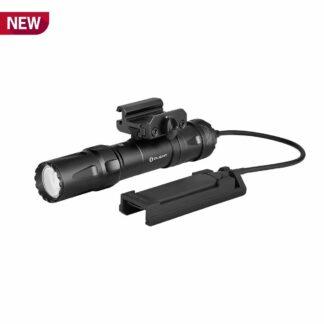 Olight Odin Tactical Flashlight - 2000 Lumens-0