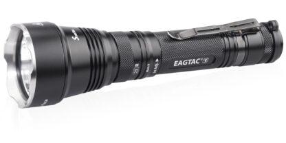 Eagletac S25V USB-C Rechargeable Flashlight - 660 Metres Throw -0