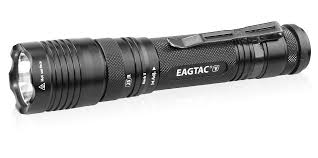 Eagletac T25V USB-C Rechargeable Tactical Flashlight (3200 Lumens)-0