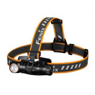 Fenix HM61R Multi-Functional Rechargeable Headlamp - 1200 Lumens-0