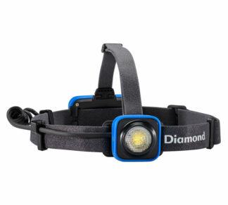 Black Diamond Sprinter 200 Rechargeable Headlamp-0