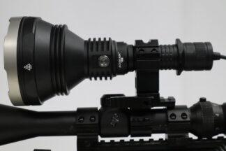 AceBeam T28 2500 Lumen Rechargeable Rifle Kit - 1300m-0