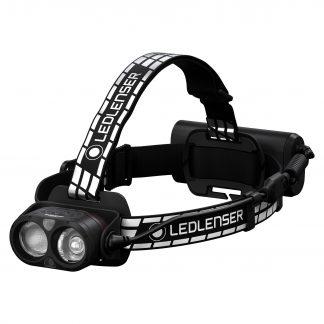 Led Lenser H19R Signature Rechargeable Headlamp - 4000 Lumens-0