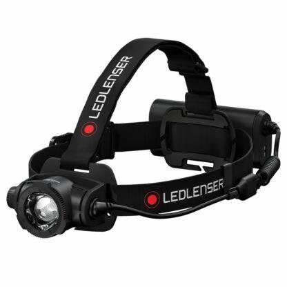 Led Lenser H15R Core Rechargeable Headlamp - 2500 Lumens-0