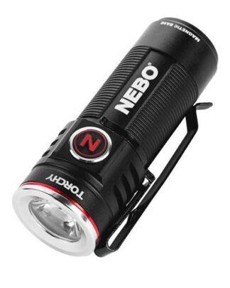 NEBO Torchy Rechargeable Pocket Flashlight-0
