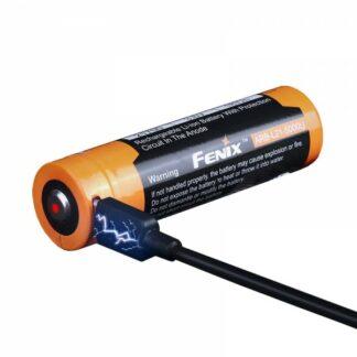 Fenix 21700 Li-ion USB-C Rechargeable Battery ARB-L21-5000-0