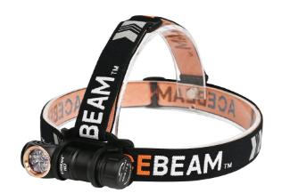Acebeam H17 Rechargeable Headlamp - 1500 Lumens-0