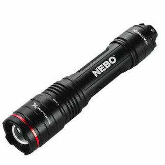NEBO Redline X Waterproof Rechargeable Flashlight -1800 Lumens-0