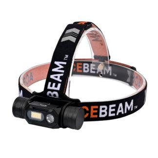 Acebeam H60 Full Spectrum Rechargeable Headlamp - 1250 Lumens-0