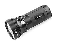 Eagletac MX3T-C USB-C Rechargeable Compact Flashlight/Power Bank - 10000 Lumens-0
