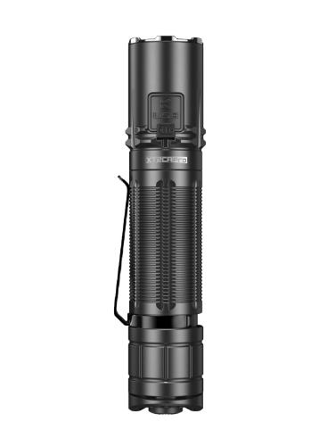 Klarus XT2CR Pro USB Type-C Rechargeable Flashlight - 2100 Lumens-18834
