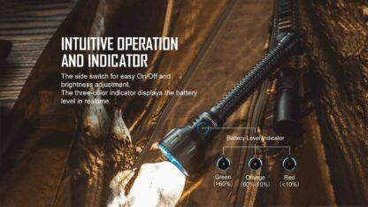 Olight Javelot Turbo Hunting Kit - 1300m-18971