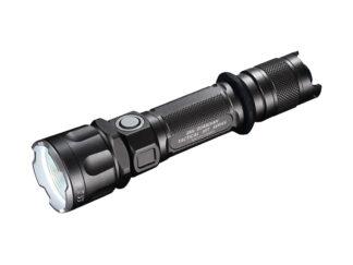 JETBeam 3Ms Guardian USB-C Rechargeable LED Flashlight - 2000 Lumens-0