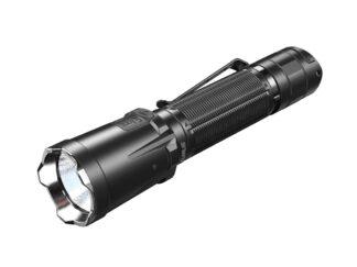 Klarus XT21C Tactical USB-C Rechargeable Torch - 3200 Lumens-0