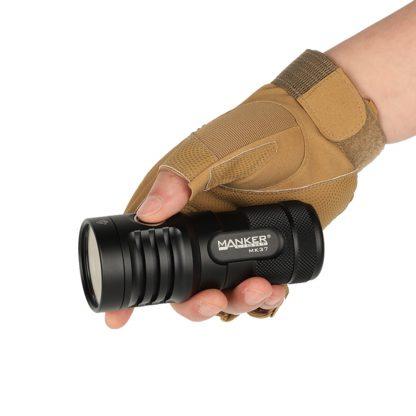 Manker MK37 Long Throw Searchlight- 5800 Lumens, 935 Metres-19471