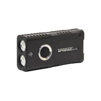 Manker ML03 USB-C Rechargeable Multifunctional Pocket Light/Power Bank - 2000 Lumens-0