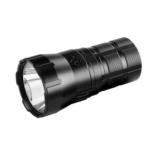 Imalent RT90 Compact Rechargeable Long Throw Search Light - 1300m-0