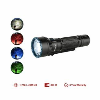 Olight Freyr Multi-Colour LED Flashlight - 1750 Lumens-19704