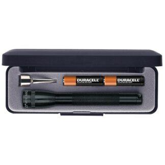 Mini MagLite 2AAA Xenon Flashlight-0