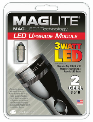 MagLite 2 Cell C&D LED Upgrade Module-0