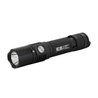 Acebeam EC35 II Compact Rechargeable Flashlight (1100 Lumens)-0